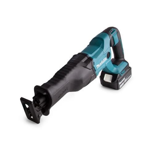 Makita DJR186RME 18V LXT Reciprocating Saw (2 x 4.0Ah Batteries) - 5