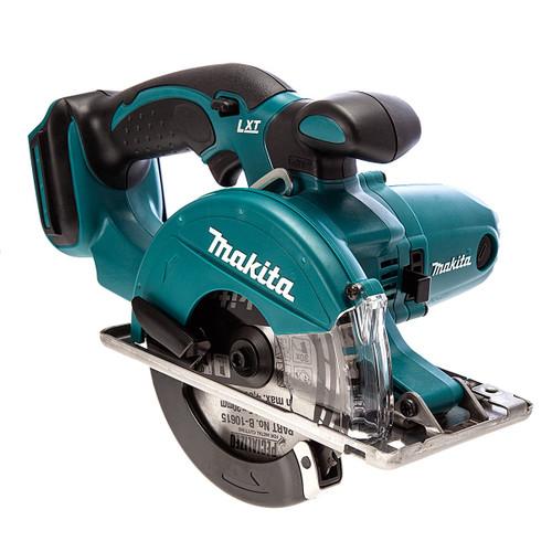 Buy Makita DCS550Z 18V Cordless Metal Cutting Saw (Body Only) at Toolstop