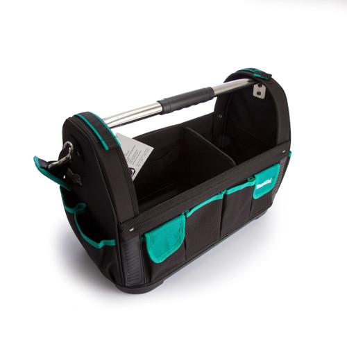 Makita D-51122 Open Tote Universal Tool Case - 2