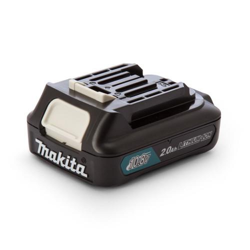 Makita BL1020B CXT 10.8V 2Ah Li-ion Battery Pack - 1