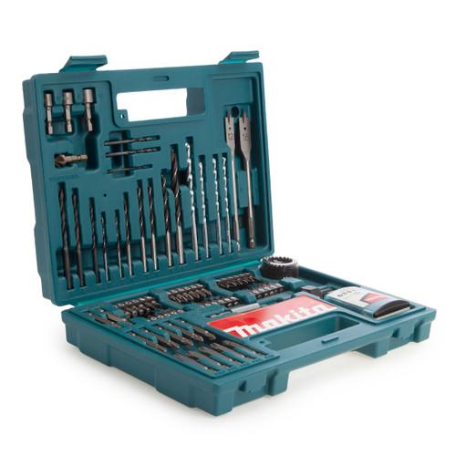 Makita B-53811 Drill & Screwdriver Bit Accessory Set (100 Piece) - 4