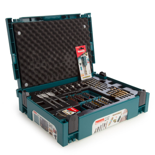 Makita B-51699 Drill & Bit Set (71 Piece) - 3