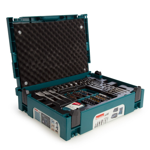 Makita B-43044 Drill & Bit Set (66 Piece) - 3