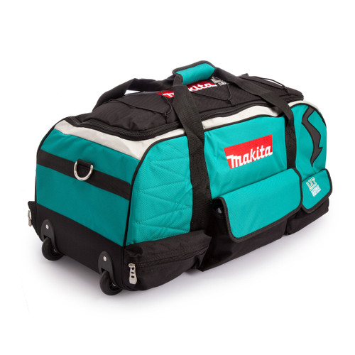 Makita 831279-0 Duffel Toolbag for Power Tools - 3