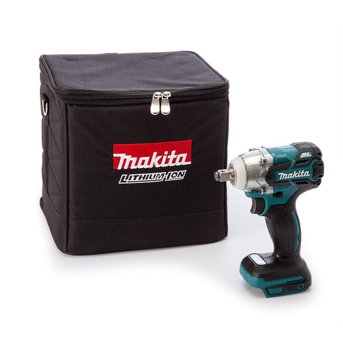 Makita DTW281Z 18V Cordless Impact Wrench (Body Only) - 5
