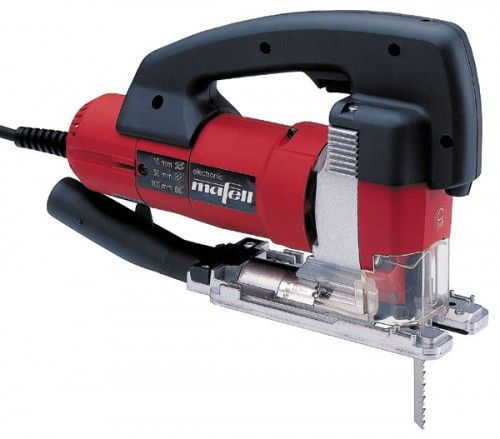 Buy Mafell STAB65E 900W Oscillating Jigsaw with Built In Light 110V at Toolstop