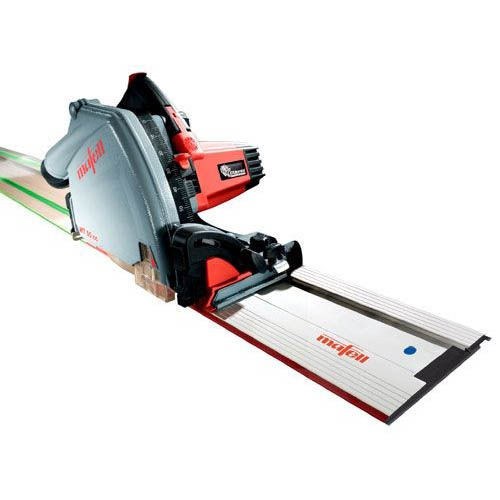 Buy Mafell MT55CC Plunge Saw with 1.6m Guide Rail 240V at Toolstop