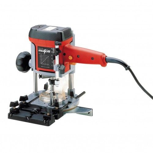 Buy Mafell LO50E 2600W 1/4in Hand Router 240V at Toolstop