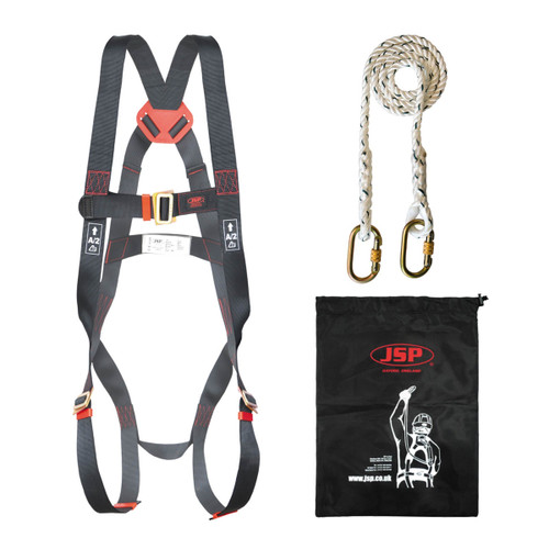 Buy JSP FAR1101 Spartan Restraint Kit at Toolstop