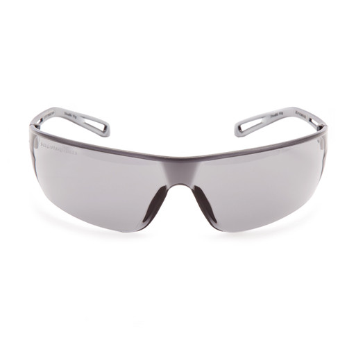 JSP Stealth 16g Safety Glasses - Smoke K Rated - 2