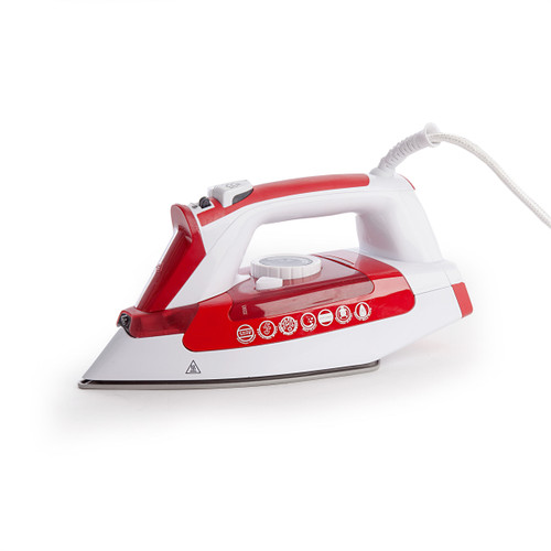 Hoover Iron Jet Steam Iron - 2