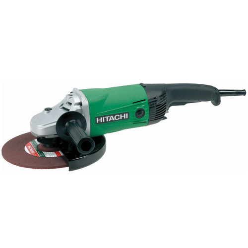 Buy Hitachi G23SS 230mm Grinder 110V at Toolstop