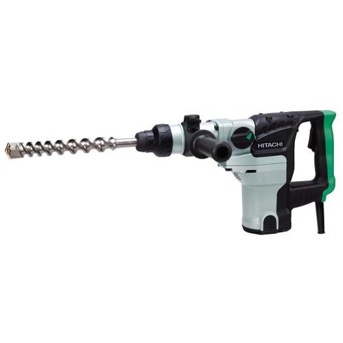 Buy Hitachi DH38MS 950W SDS-Max Hammer Drill 38mm 240V at Toolstop
