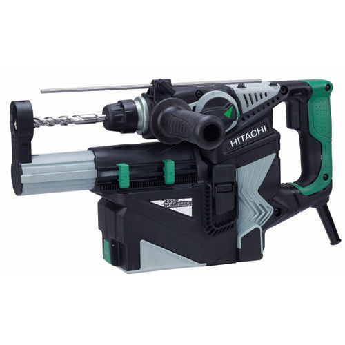 Buy Hitachi DH28PD 720W SDS Plus Hammer Drill (240V) at Toolstop