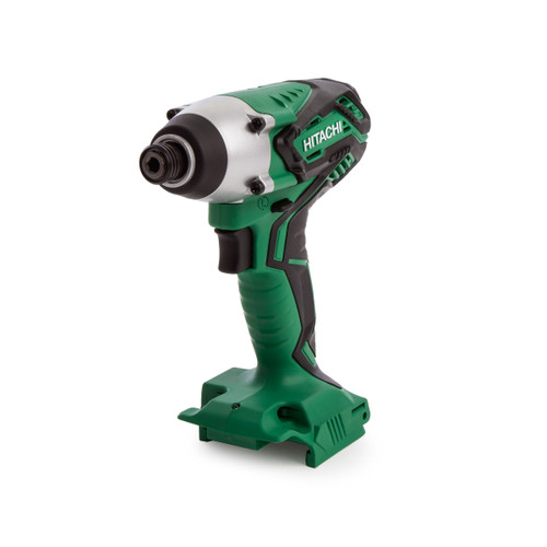 Hitachi WH18DGL 18V Impact Driver (Body Only) - 4