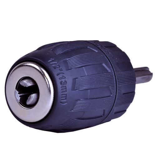 Hitachi 711099 SDS Adapter & Chuck 2 - 13mm - 1