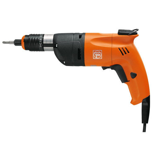 Buy Fein SCU 7-9 Universal Screwdriver Up To 8mm 110V at Toolstop
