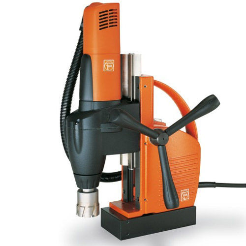 Buy Fein KBM50QX 1200W Metal Core Drilling Unit Up To 50mm 240V at Toolstop