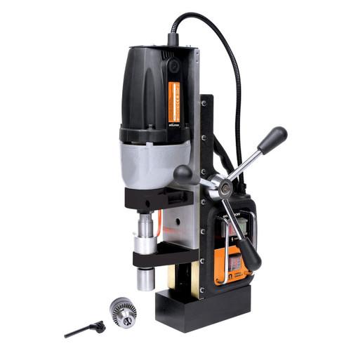 Evolution BORA2800 1200W 28mm Magnetic Drilling System 240V - 5