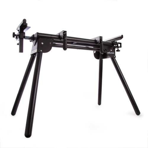 Evolution Mitre Saw Leg Stand with Extensions - 6