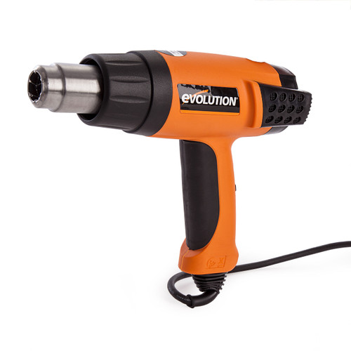 Evolution HDG200 Heat Gun 240V - 4