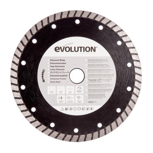Evolution DB185 Rage Diamond Cutting Blade 185mm - 2