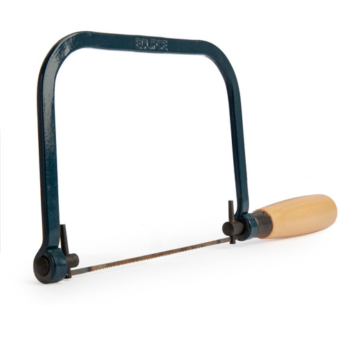 Eclipse 70CP1R Coping Saw 165mm / 6. 1/2 Inch - 3