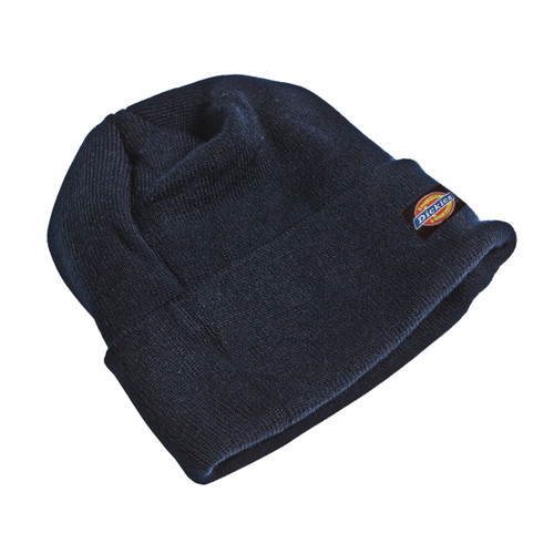 Buy Dickes HA180 Thinsulate Watch Cap (Navy) at Toolstop