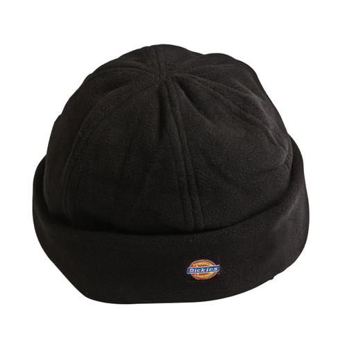 Buy Dickies HA100 Docker Hat (Black) at Toolstop