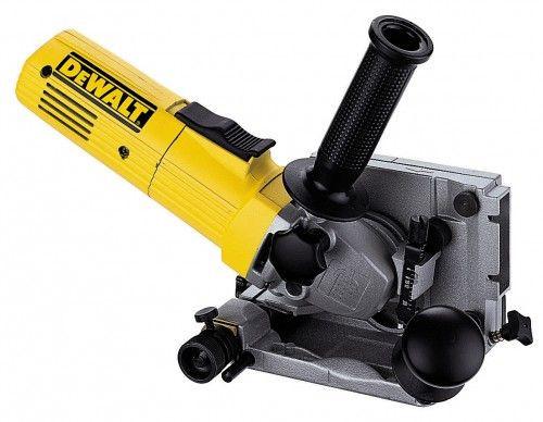 Buy Dewalt DW685K Flat Dowel Jointer Groover 110V at Toolstop