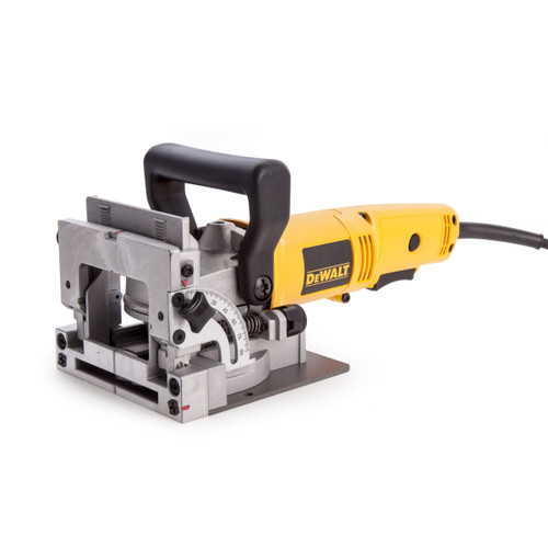 Dewalt DW682K Biscuit Jointer 240V - 6