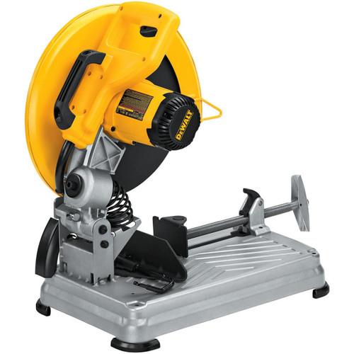 Dewalt D28715 355mm 2200W High Performance Chop Saw 240V - 5