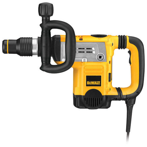 Buy Dewalt D25831K SDS-Max Dedicated Chipping Hammer - 110V at Toolstop