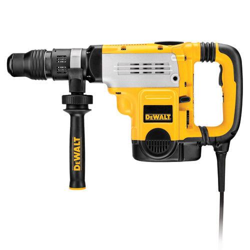 Buy Dewalt D25711K 48mm SDS-Max Combination Hammer - 240V at Toolstop