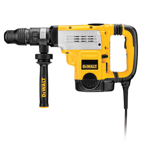 Buy Dewalt D25711K 48mm SDS-Max Combination Hammer - 110V at Toolstop