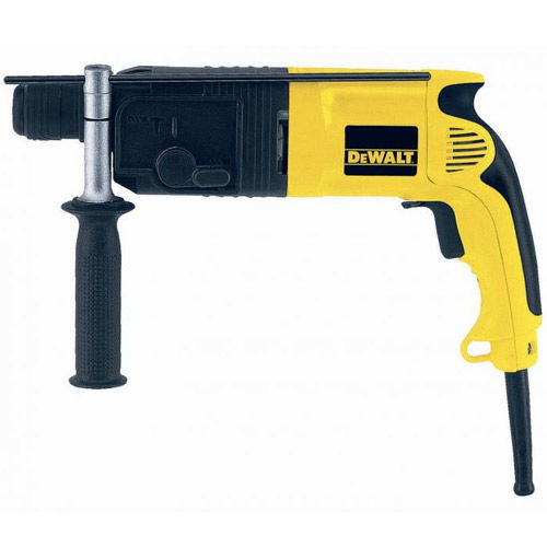 Buy Dewalt D25003K 650W Variable Speed Hammer Drill 240V at Toolstop
