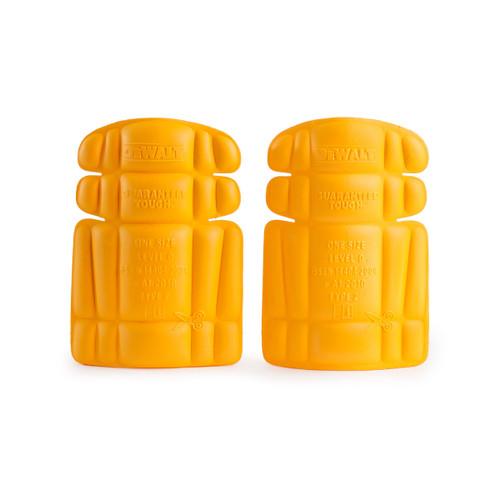 Dewalt DWC15-001 Yellow Kneepads One Size - 1