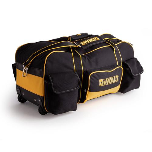 Dewalt DWST1-79210 Large Duffel Bag with Wheels - 4