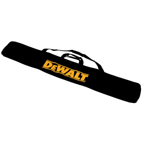 Buy Dewalt DWS5025 Guide Rail Carry Bag at Toolstop