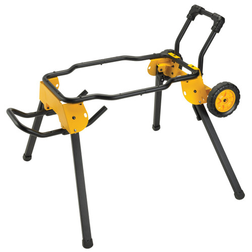 Dewalt DWE74911 Rolling Stand for Table Saws - 1