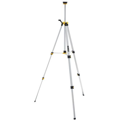 """Buy Dewalt DE0881 Light Weight Mini Tripod with 1/4"""" Thread at Toolstop"""