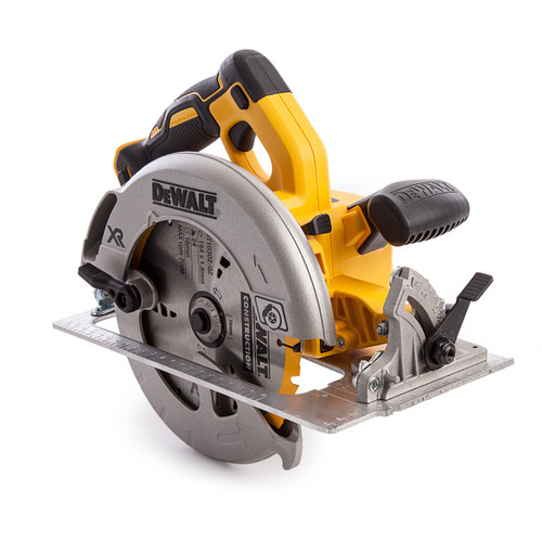 Dewalt DCS570N 18V XR Brushless Circular Saw 184mm (Body Only) - 2