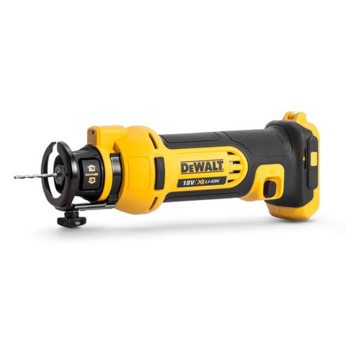 Dewalt DCS551N Drywall Cut-Out Tool XR li-ion 18V (Body Only) - 4