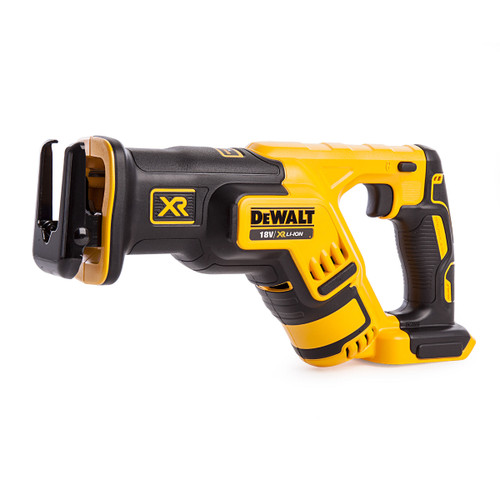 Dewalt DCS367N 18V Compact Reciprocating Saw (Body Only)  - 4