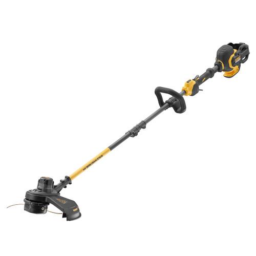 Buy Dewalt DCM5713N 54V XR Flexvolt Split Shaft String Trimmer (Body Only) at Toolstop