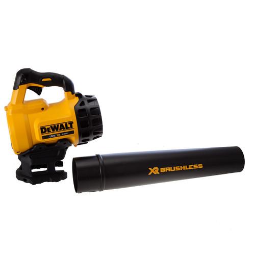 Dewalt DCM562PB 18V Brushless Outdoor Blower (Body Only) - 5