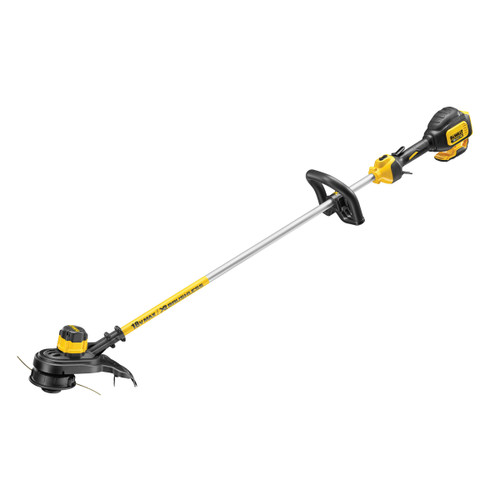 Buy Dewalt DCM561PBS 18V XR Split Shaft Brushless String Trimmer (Body Only) at Toolstop
