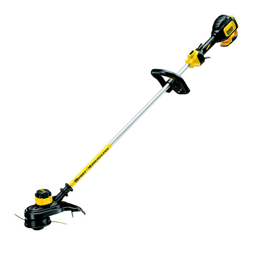 Dewalt DCM561PB String Trimmer 18V Cordless XR Brushless (Body Only) - 1