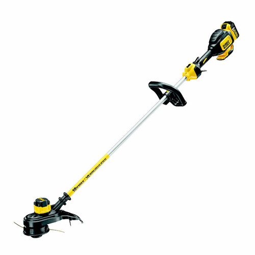 Dewalt DCM561P1 String Trimmer 18V Cordless XR Brushless (1 x 5.0Ah Battery) - 1