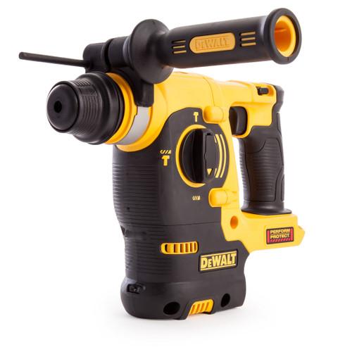 Dewalt DCH253N 18V XR SDS+ Rotary Hammer Drill (Body Only) - 3